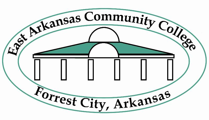 East Arkansas Community College Logo