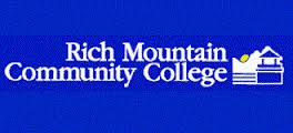Rich Mountain College Logo